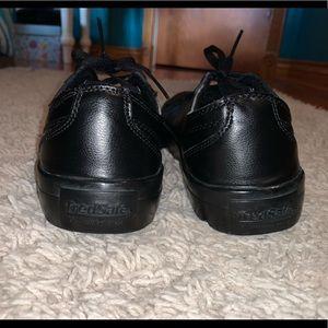 tredsafe Shoes - Black Tredsafe shoes